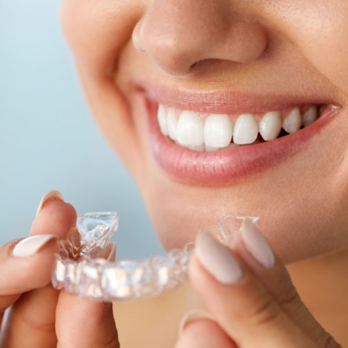 ClearCorrect Orthodontics